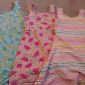 Other - Set of three dresses